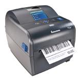 PC43DA00000302 - TG6651 - Intermec PC43d Direct Thermal Printer - Monochrome - Desktop - Label Print - 4.20