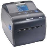 PC43DA00100202 - TG6652 - Intermec PC43d Direct Thermal Printer - Monochrome - Desktop - Label Print - 4.10