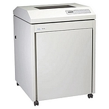 628002 - E36464 - Tallygenicom T6218 Line Matrix Printer - Monochrome - 1800 lpm - 512000 pages per month - Serial, Parallel