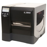 ZM600-3001-5600T - TG6938 - Zebra ZM600 Direct Thermal/Thermal Transfer Printer - Monochrome - Label Print - 6.60