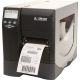 ZM400-6001-4100T - TG8088 - Zebra ZM400 Direct Thermal/Thermal Transfer Printer - Monochrome - Desktop - Label Print - 4.09