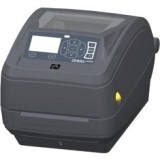 ZD50042-T013R1FZ - UW7606 - Zebra ZD500R Thermal Transfer Printer - Desktop - RFID Label Print - 4