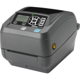 ZD50043-T013R1FZ - UW7607 - Zebra ZD500R Thermal Transfer Printer - RFID Label Print - 4