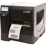 ZM600-3001-0700T - UW8456 - Zebra ZM600 Direct Thermal/Thermal Transfer Printer - Monochrome - Desktop - Label Print - 6.60