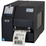 S52X4-3100-000 - UW8479 - Printronix SmartLine SL5204r Direct Thermal/Thermal Transfer Printer - Monochrome - Desktop - RFID Label Print - 4.10