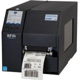 S52X4-3100-010 - UX1484 - Printronix SmartLine SL5204r Thermal Transfer Printer - Monochrome - Desktop - RFID Label Print - 4.10