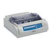 91909701 - 912296 - Oki MICROLINE 420 Dot Matrix Printer - 570 cps Mono - 240 x 216 dpi - Parallel, USB - Mac
