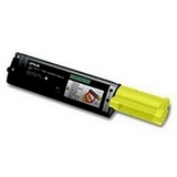 S050187 - H54509 - Epson High Capacity 0187 Yellow Toner Cartridge - Yellow - Laser