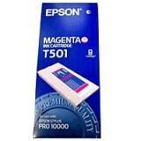 T501011 - J04192 - Epson Magenta Ink Cartridge - Inkjet - Magenta