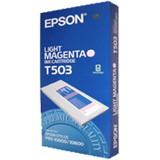 T503011 - J04194 - Epson Light Magenta Ink Cartridge - Inkjet - Light Magenta