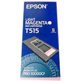 T515011 - PU2625 - Epson Light Magenta Archival Ink Cartridge - Inkjet - Light Magenta