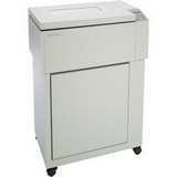 636002 - E92863 - Tallygenicom 6306 Line Matrix Printer - Monochrome - 600 lpm - 175000 pages per month - Serial, Parallel
