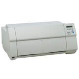 917903-PS03 - J93297 - Tallygenicom LA650+ Dot Matrix Printer - 900 cps Mono - 360 x 360 dpi - Parallel, Serial