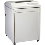 628001-KIN - K16584 - Tallygenicom T6218 Line Matrix Printer - Monochrome - 1800 lpm - 240 x 288 dpi - 512000 pages per month - Serial, Parallel