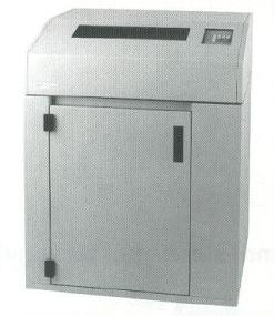T6082 -  - Mannesmann Tally T6082 Line Matrix Printer, 900 LPM