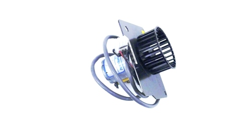 111464-001 -  - BLOWER ASSY,SHIELDED