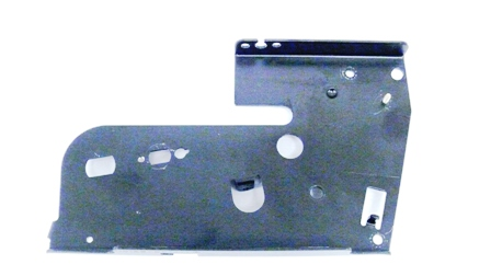 111824-001 -  - Right Side Plate