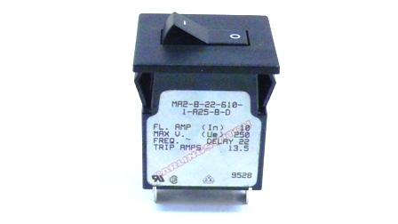 142013-001 -  - Circuit Breaker
