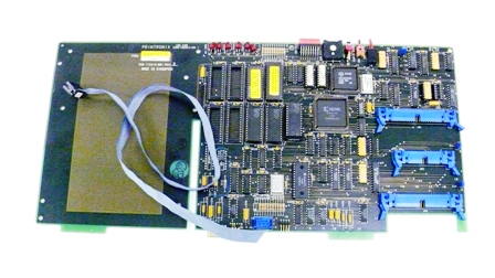 148777-001 -  - IGP-200 ASSY, 12.5 MHZ