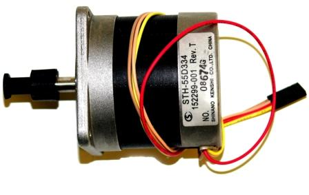 179638-901 -  - Replacement Platen Motor Assembly