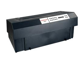 3880D -  - Genicom 3880D Serial Matrix Printer, 960 cps