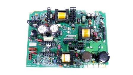IBM 57G1437, 6408 Power Supply PCBA - SINCA - Printers, Parts ...