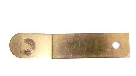 57G1521 -  - 6400-i05/i10/i15 Spilned Ground Clip