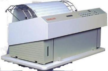 3840EP -  - Genicom 3840EP Dot Matrix Printer, 600 cps