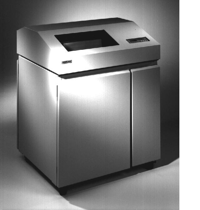 6412-CTA -  - IBM 6412-CTA Line Matrix Printer, 1200 LPM