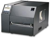 IBM 4400-004 -  - 4400 Model 004 Thermal Label Printer 203/300 dpi