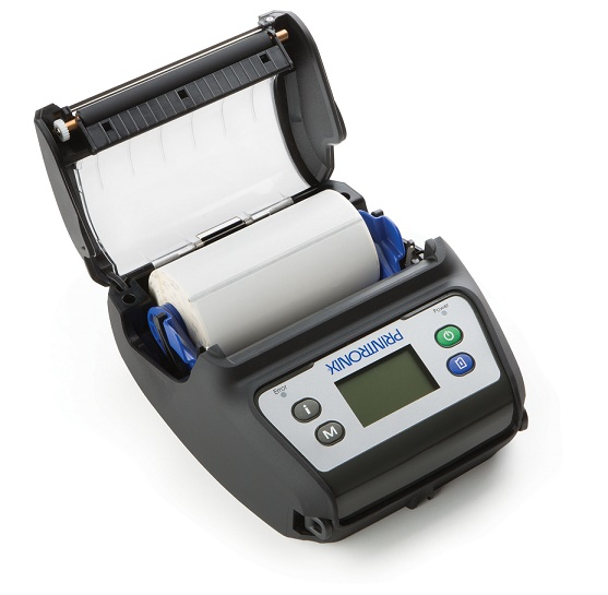 M4LWK-00 -  - Printronix M4L2 Mobile Thermal Printer WiFi, M4LWK-00