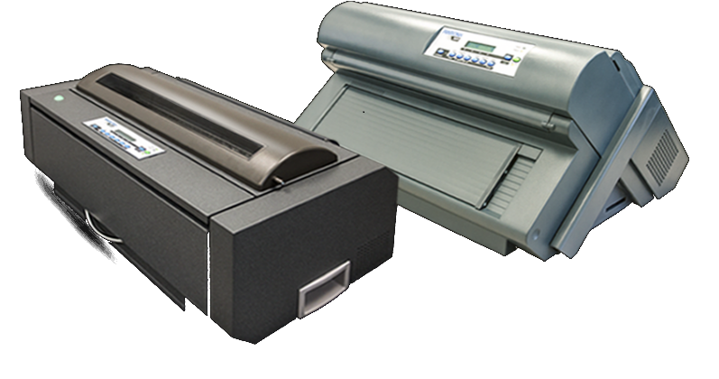 Printronix Serial Matrix Printers