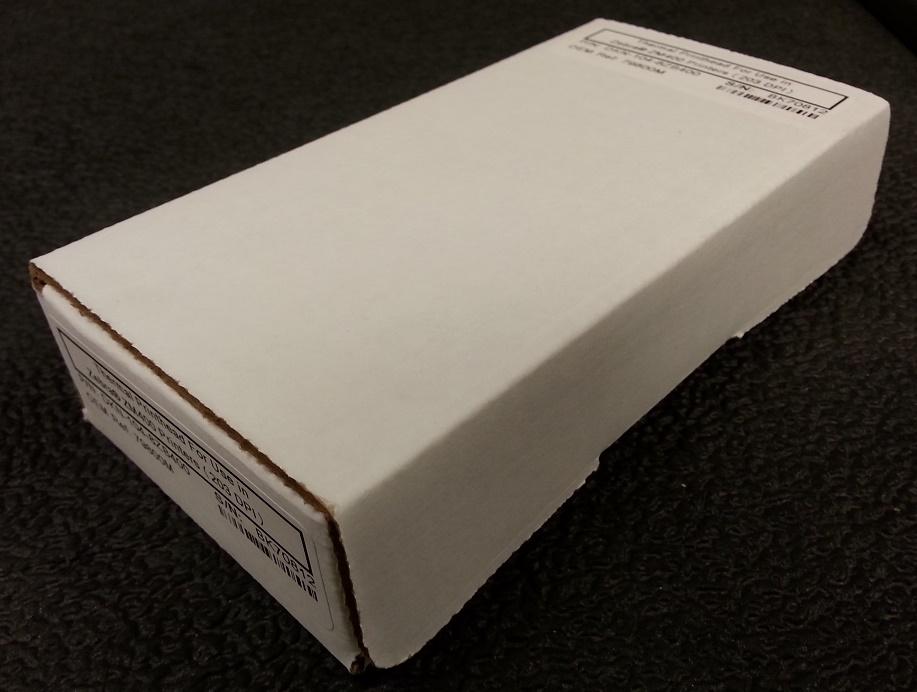 43036M OEM EQUIV -  - 43036M OEM EQUIV Zebra 110PAX3 Printhead 200 dpi (RH & LH)