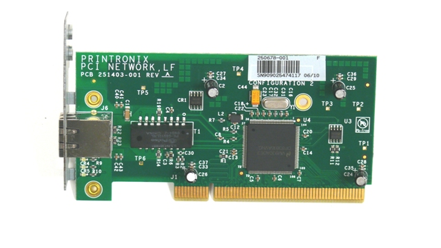 179407-901 -  - Replacement Spare PCBA, PCI-Network