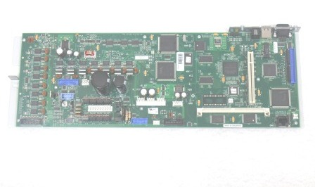 252917-901 -  - Replacement Hurricane Controller PCBA, (V6)
