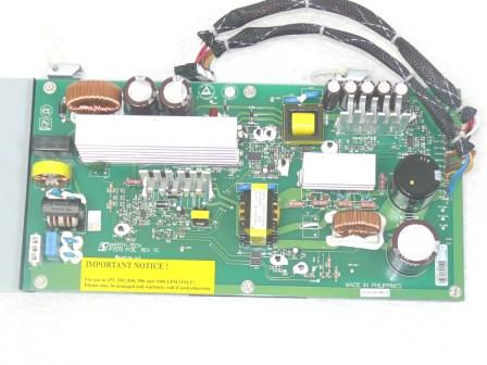179074-901 -  - Replacement Power Supply - PFC, P7X05, P7X10
