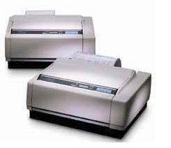 FM 8000 -  - Printek FormsMaster 8000 Dot Matrix Printer