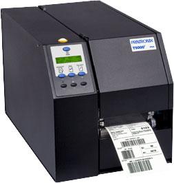 Printronix T5000e Series Thermal Bar Code Printers