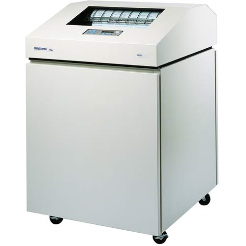 P5220D -  - Printronix P5220D 2000 LPM Cabinet Line Matrix Printer