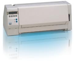 T2140 -  - Tally T2140 Dot Matrix Printer 480 cps