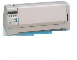 T2240 -  - Tally T2240 Dot Matrix Printer 409 cps