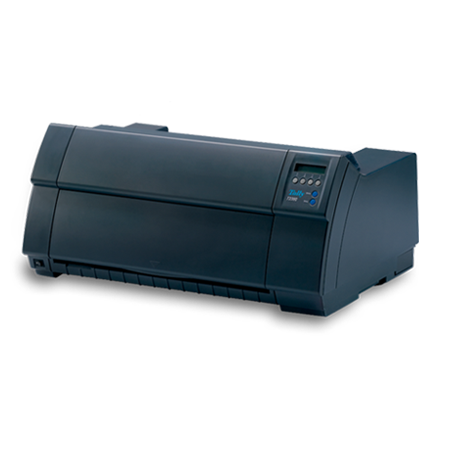T2380 -  - TallyGenicom T2380 Serial Matrix Printer, Parallel, Ethernet