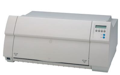 LA800 -  - TallyGenicom LA800 Dot Matrix Printer 1100 cps