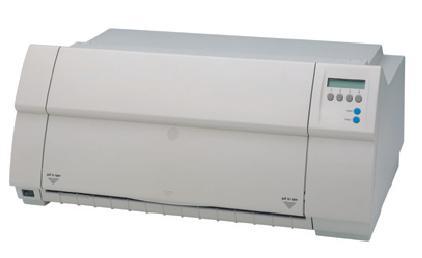 LA650 -  - TallyGenicom LA650 Dot Matrix Printer 900 cps