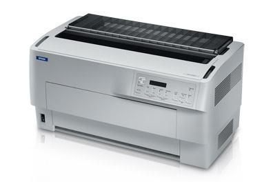 DFX-9000N -  - Epson DFX-9000N Impact Printer, 1550 cps
