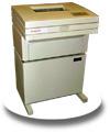 4812e -  - Genicom 4812e Line Matrix Printer, 400 LPM