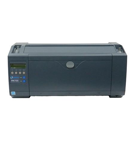 93462 -  - Printek PrintMaster 700 Parallel/Ethernet 80 Column Dot Matrix Printer, 93462