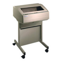 P5009 -  - Printronix P5009 900 LPM Pedestal Line Matrix Printer