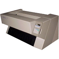 8920 -  - Genicom 8920 Dot Matrix Printer, 600 cps
